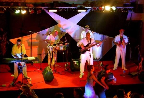 pablo y su cuarteto cubano