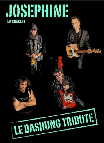 BASHUNG TRIBUTE