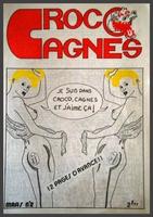 Croco Cagnes N° 2