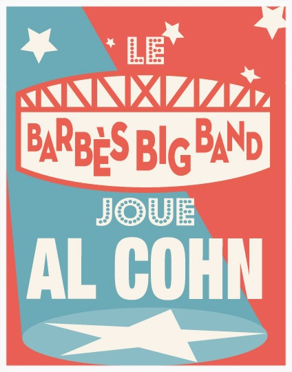 BARBES BIG BAND