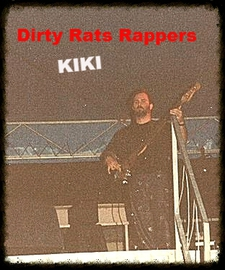DIRTY RATS RAPPERS