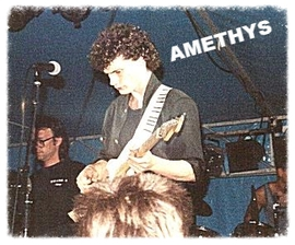 AMETHYS