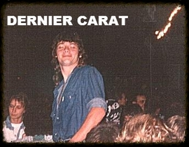 DERNIER CARAT