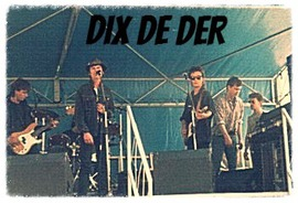 DIX DE DER