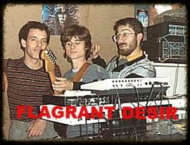 FLAGRANT DESIR