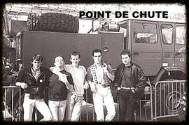 POINT DE CHUTE
