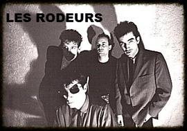 LES RODEURS