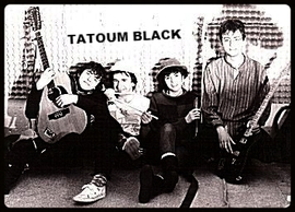 TATOUM BLACK