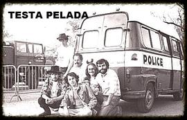 TESTA PELADA